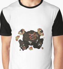 Mega Weezing Graphic T-Shirt