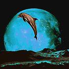 MAGICIAN OF SEAS by ARTito