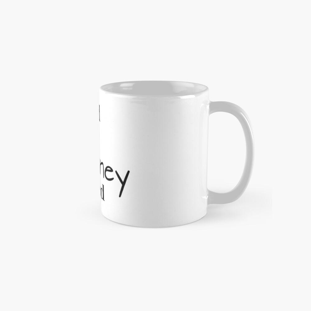 McKinney Texas Mugs