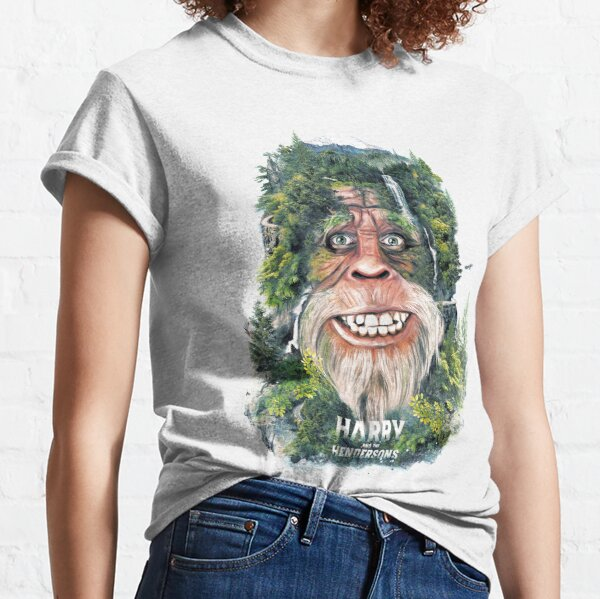 Our Friend Harry Classic T-Shirt