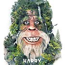 Our Friend Harry by barrettbiggers