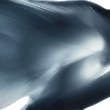 Monochromatic Ink Flow  by LSchulz19