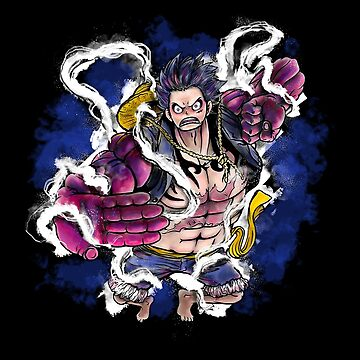 Gear 4 Attack by barrettbiggers
