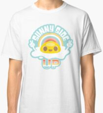 Sunny Side Up! Classic T-Shirt