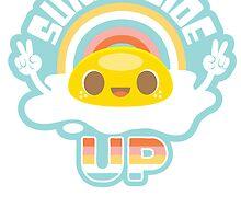 Sunny Side Up! by jsongdesign