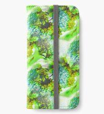 Wacky Broccoli iPhone Wallet/Case/Skin