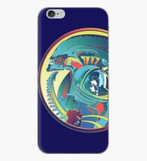 Alien Ripley Jones 2 iPhone Case