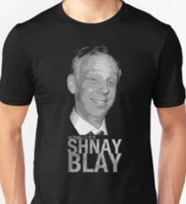 Actually It's Shnay-Blay Unisex T-Shirt