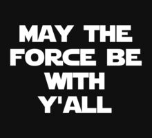 Redneck Jedi