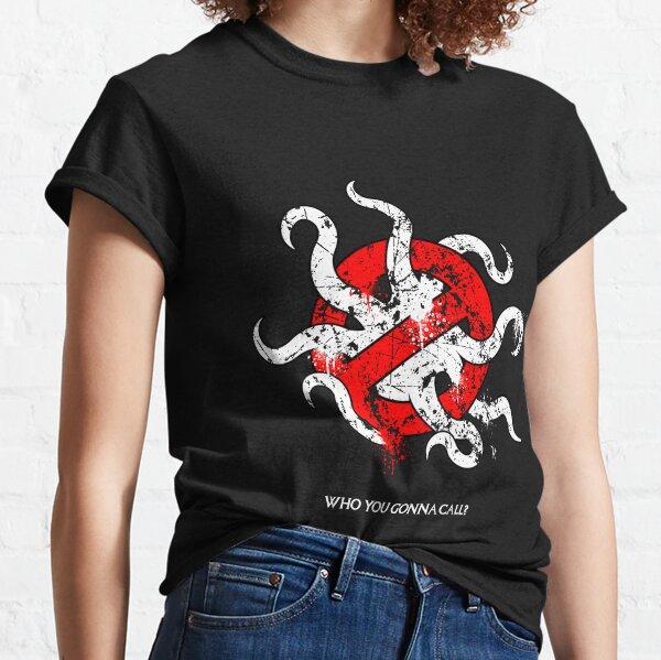 POULPBUSTERS T-shirt classique