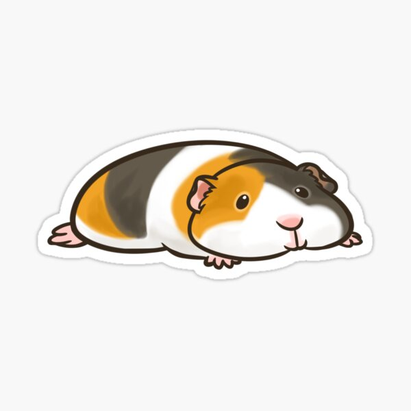 Pancake Sticker