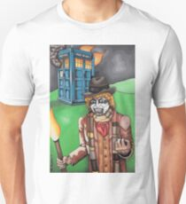F*** Dr. Who Unisex T-Shirt