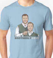 Funny Philly Brotherly Love Football Shirt Unisex T-Shirt
