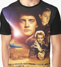 Dune Graphic T-Shirt