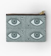 The Eyes Have It Studio Pouch