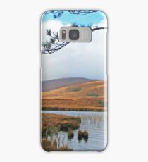 Donegal Glenveagh National Park Samsung Galaxy Case/Skin
