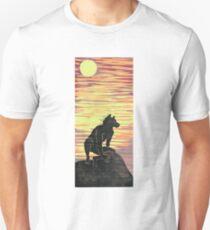 Morphing Unisex T-Shirt