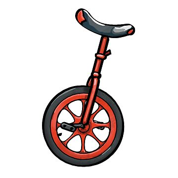 Unicycle by ImagineThatNYC