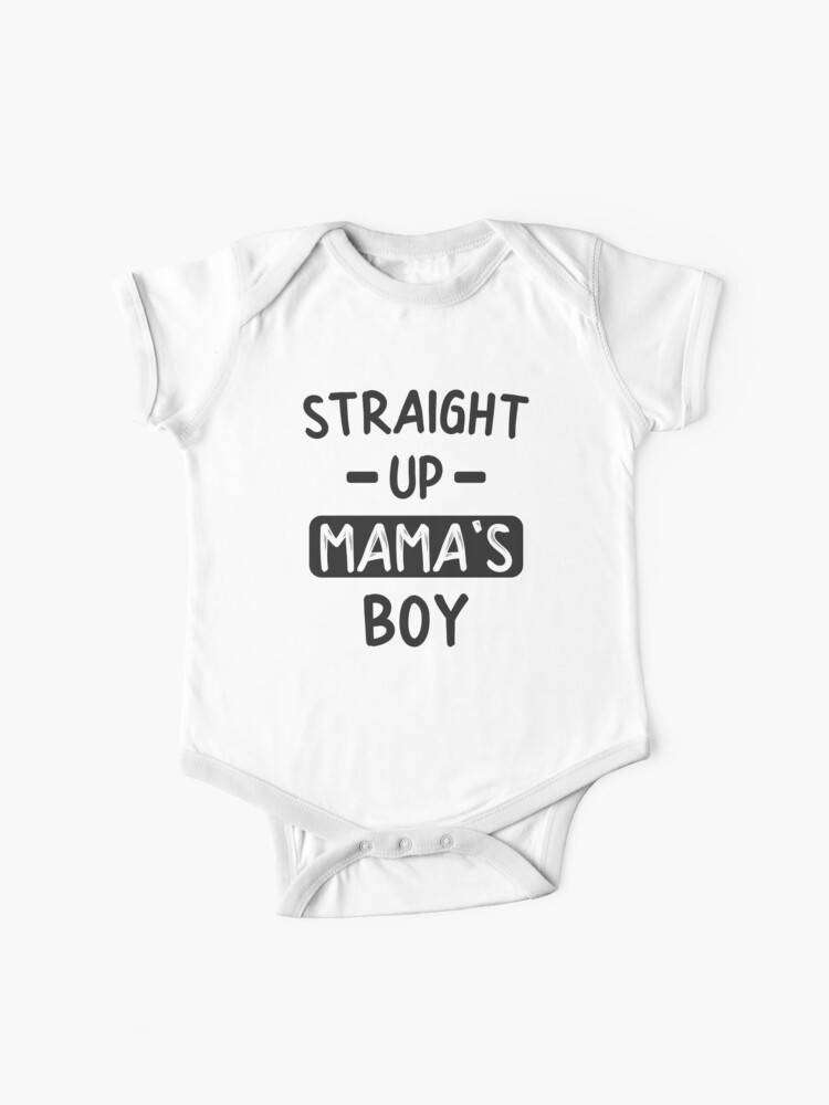 Boy Baby Clothes from New Mom for Christmas for Newborn Mama/'s Boy Onesie\u00ae for Boy Mamas New Man Baby Onesie\u00ae for Newborn Boy