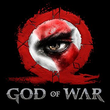 God of War 4 by AlexDouMan
