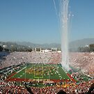 Rose Bowl 2009 by Marzdogg19