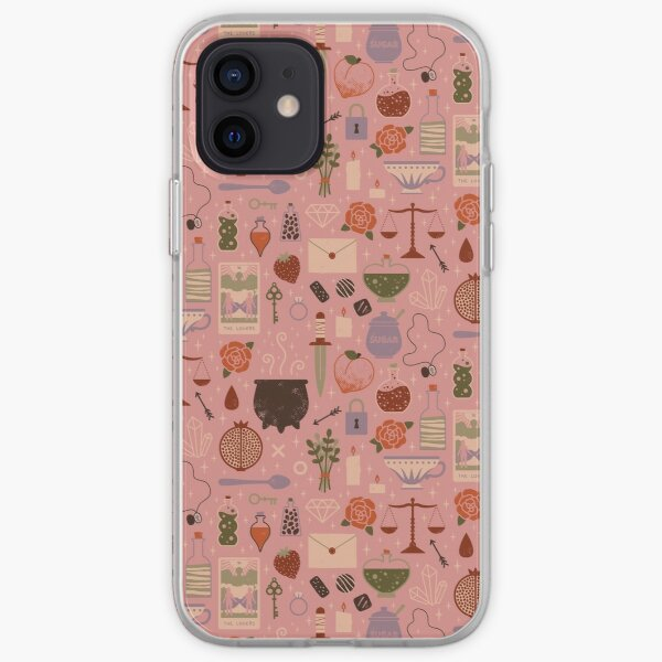 Love Potion iPhone Soft Case