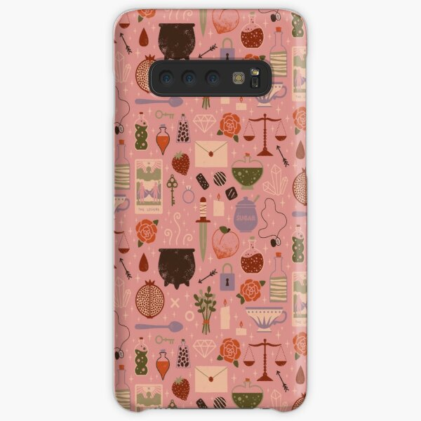 Love Potion Samsung Galaxy Snap Case