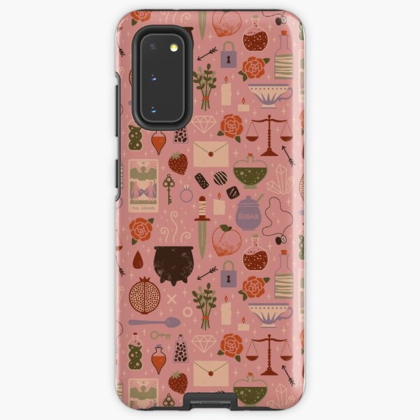 Love Potion Samsung Galaxy Tough Case