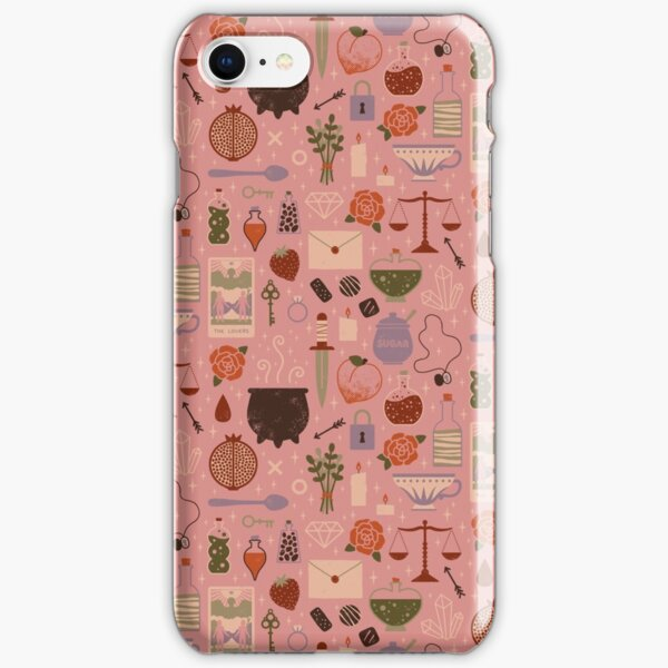 Love Potion iPhone Snap Case