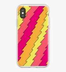 Broad City Inspired Waves iPhone Case