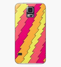 Broad City Inspired Waves Case/Skin for Samsung Galaxy