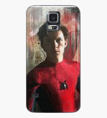 I'll Just Be Myself Case/Skin for Samsung Galaxy