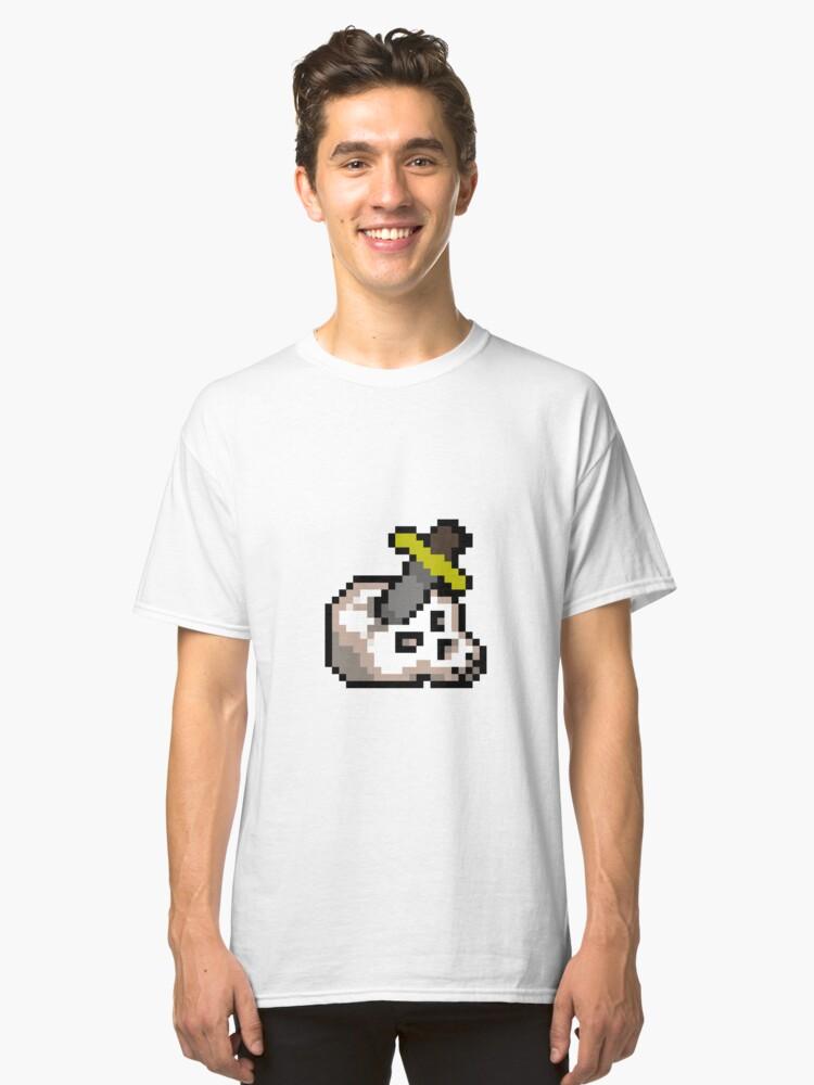 OSRS Slayer Icon | Classic T-Shirt