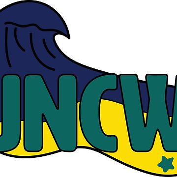 UNCW by willjadams