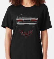 Firebird Slim Fit T-Shirt