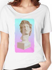 Mac+ Women's Relaxed Fit T-Shirt
