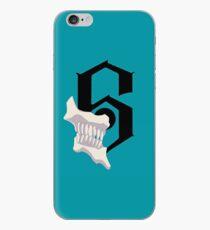 Grimmjow iPhone Case