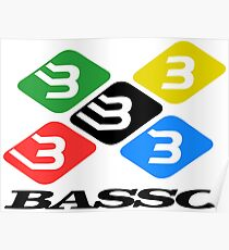 Basso Bicycles Poster