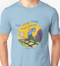 The Little Engie That Could T-Shirt