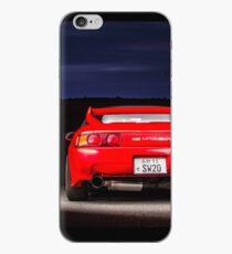 CarAndPhoto - MR2 iPhone Case