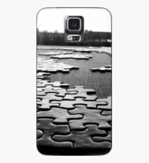 Number Zero Case/Skin for Samsung Galaxy