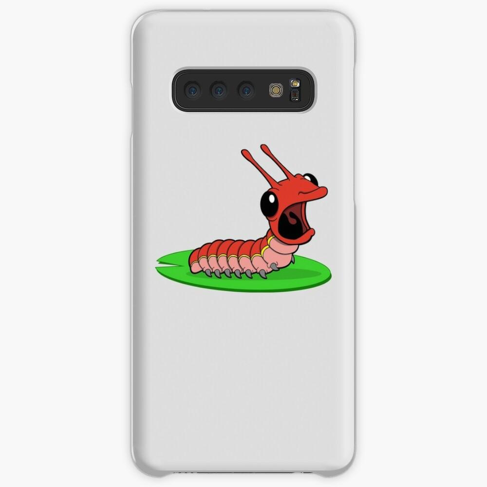 Screamapillar Hülle & Klebefolie für Samsung Galaxy