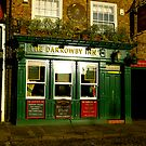 The Darrowby Inn - Thirsk North Yorkshire by Trevor Kersley