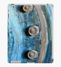 Big Bolts - Gwalia Western Australia iPad Case/Skin