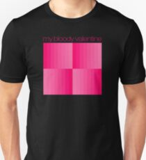 Loveless Pink (mein blutiger Valentinstag) Slim Fit T-Shirt