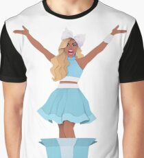 Shangela Graphic T-Shirt