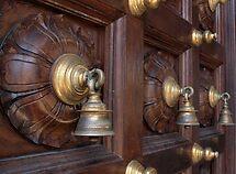 Door Bells by Mark Lee