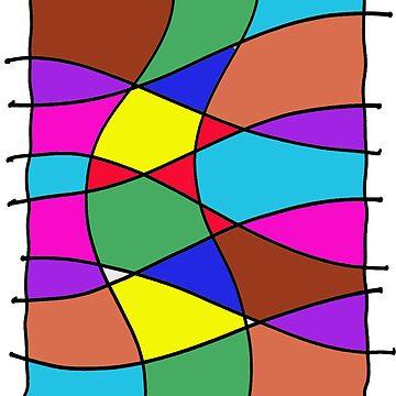 batik 2 by miandza