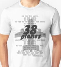 38 Planes - Come From Away Unisex T-Shirt