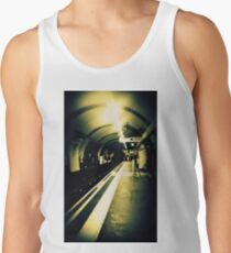 London Underground Men's Tank Top